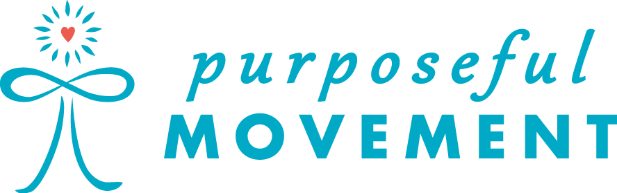 Purposeful Movement Logo